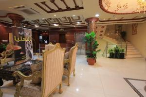 Olaya Suites Furnished Units, Apartmanhotelek  Rijád - big - 14