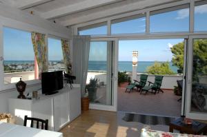 Dreaming Penthouse - AbcAlberghi.com
