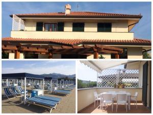 Appartamento con terrazza panoramica - AbcAlberghi.com