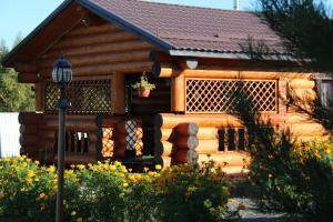 Guest Complex Volkovskoe - Lan'shinskiy Kar'yer