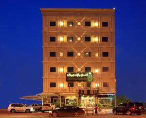 Ostelli e Alberghi - Park Jizan Hotel