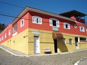 Hostels und Jugendherbergen - Hotel São João