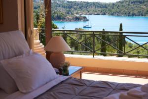 Beachfront Villa Argolida Greece