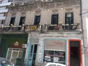 Freedom Hostel, Hostels  Rosario - big - 82