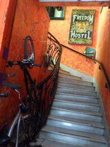 Freedom Hostel, Хостелы  Росарио - big - 28
