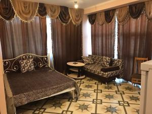 """Guest House """"Shokolad"""" - Nizhnaya Shilovka"""