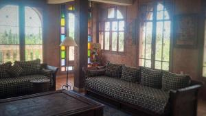 Villa du Souss Eco-Lodge, Alloggi in famiglia  Agadir - big - 18