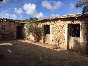 Villa du Souss Eco-Lodge, Alloggi in famiglia  Agadir - big - 12