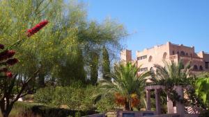 Villa du Souss Eco-Lodge, Проживание в семье  Агадир - big - 1