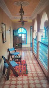 Villa du Souss Eco-Lodge, Alloggi in famiglia  Agadir - big - 10