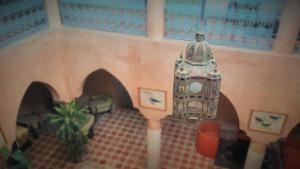 Villa du Souss Eco-Lodge, Alloggi in famiglia  Agadir - big - 22