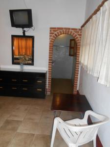 Casa Quinta Cobos, Priváty  Tequisquiapan - big - 6