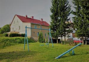 Auberges de jeunesse - Pension Žacléřský Medvěd