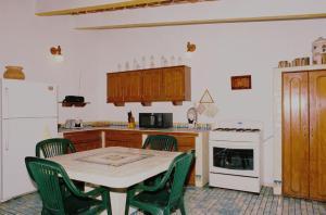 Casa Quinta Cobos, Priváty  Tequisquiapan - big - 23