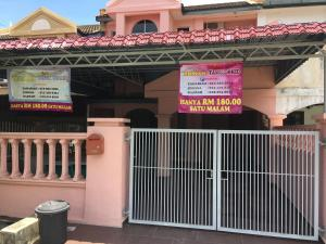Homestay Tamu Orkid (Guest House), Privatzimmer  Kuantan - big - 11