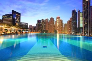 The Address Dubai Marina (13 of 44)