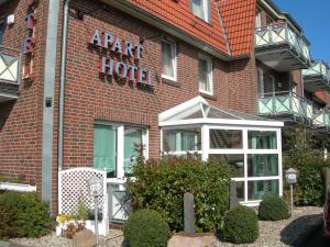 obrázek - Apart Hotel Norden
