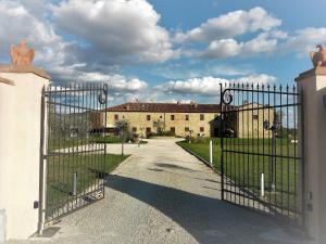 Il Grifone A Cortona Residence, Aparthotels  Cortona - big - 38