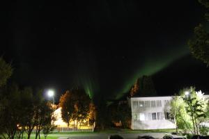 Eidar Guesthouse - Eiðar