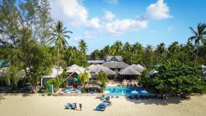 Sea Valley Hotel & Spa - Ban Li Pa Noi