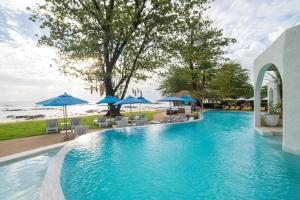 Ocean Breeze Resort Khaolak - Ban Bang La On