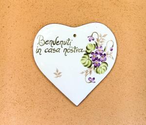 Citta Giardino B&B - abcRoma.com