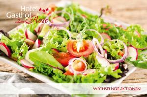 Hotel-Gasthof Zur Rose - Illertissen