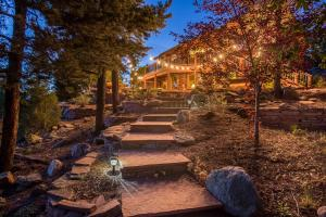 Blue Sky Mountain Ranch, Prázdninové domy  Black Hawk - big - 33