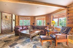Blue Sky Mountain Ranch, Prázdninové domy  Black Hawk - big - 32