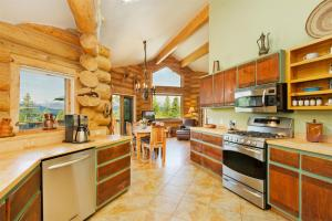 Blue Sky Mountain Ranch, Prázdninové domy  Black Hawk - big - 25