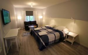Accommodation in Tanum