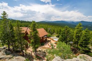 Blue Sky Mountain Ranch, Prázdninové domy  Black Hawk - big - 23