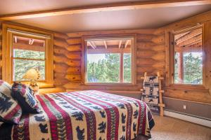 Blue Sky Mountain Ranch, Prázdninové domy  Black Hawk - big - 21