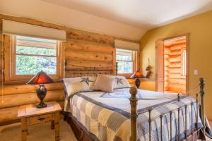 Blue Sky Mountain Ranch, Prázdninové domy  Black Hawk - big - 20