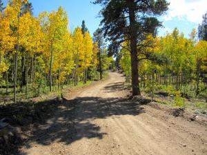 Blue Sky Mountain Ranch, Prázdninové domy - Black Hawk