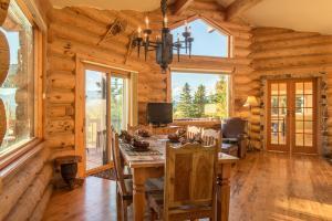 Blue Sky Mountain Ranch, Prázdninové domy  Black Hawk - big - 16