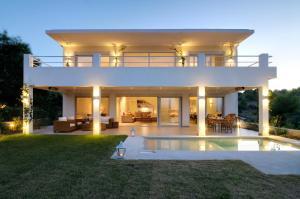 Vineyard Villa Argolida Greece