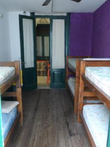 Freedom Hostel, Hostels  Rosario - big - 66