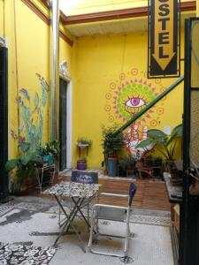 Freedom Hostel, Hostels  Rosario - big - 65