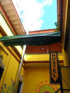 Freedom Hostel, Хостелы  Росарио - big - 85