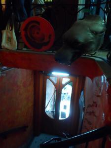 Freedom Hostel, Хостелы  Росарио - big - 84