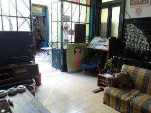 Freedom Hostel, Хостелы  Росарио - big - 79