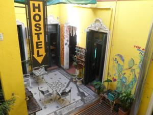 Freedom Hostel, Hostels  Rosario - big - 1
