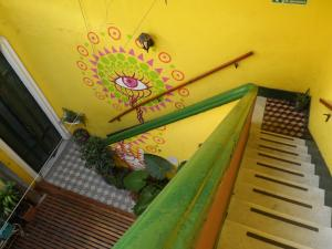 Freedom Hostel, Хостелы  Росарио - big - 68