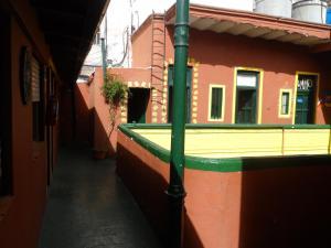 Freedom Hostel, Хостелы  Росарио - big - 67