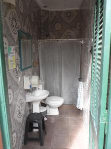 Freedom Hostel, Хостелы  Росарио - big - 65