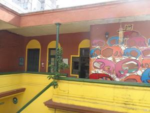 Freedom Hostel, Хостелы  Росарио - big - 64