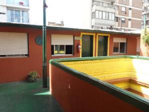 Freedom Hostel, Хостелы  Росарио - big - 63