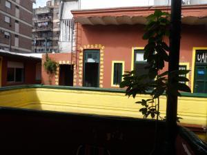 Freedom Hostel, Хостелы  Росарио - big - 15