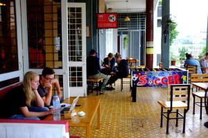 Go NinhBinh Hostel, Ostelli  Ninh Binh - big - 57